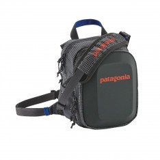 PATAGONIA STEALTH CHEST PACK  FGE (FORGE GREY)