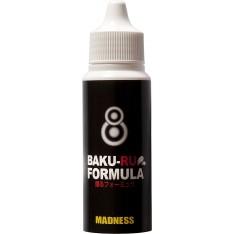ATTRACTANT MADNESS BAKU-RU FORMULA