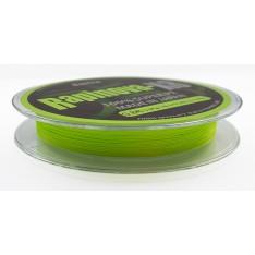 TRESSE SUFIX RAPINOVA X8 LEMON GREEN 150 M