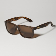 LUNETTE EASY FISH PIKE LIGHT BROWN