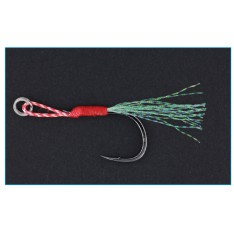 HAMECONS SIMPLES ASSISTES EXPLORER TACKLE - MINI SINGLE