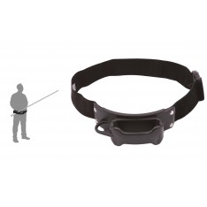 CEINTURE PORTE-CANNE EXPLORER TACKLE - MODELE HANDS-FREE