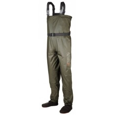 WADERS DEVAUX 3 COUCHES RESPIRANT DVX 100 OLIVE