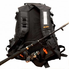SAC A DOS HPA BASSPACK PRO