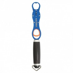 PINCE A POISSON FLASHMER AVEC PESON - FISH GRIP ALUMINIUM WITH SCALE