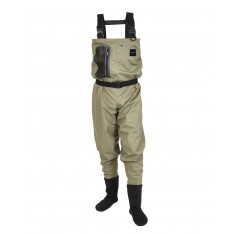 WADERS JMC HYDROX FIRST STOCKING KING V2