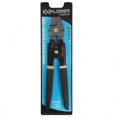PINCE A SLEEVES DOUBLES EXPLORER TACKLE- MODELE LUXE
