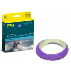 SOIE RIO COLDWATER MER COASTAL QUICK SHOOTER XP INTERMEDIAIRE WFI