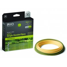 SOIE RIO INTOUCH SINGLE HAND SPEY FLOTTANTE (SPEY CANNE A UNE MAIN) WFF