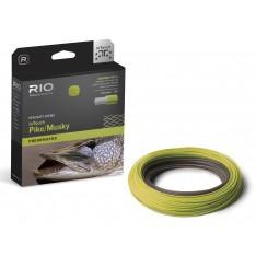 SOIE RIO INTOUCH PIKE/MUSKY INTERMEDIAIRE POINTE PLONGEANTE WFI/S6