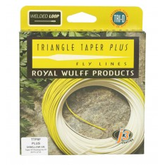 SOIE ROYAL WULFF TRIANGLE TAPER PLUS FLOTTANTE (TTF PLUS)