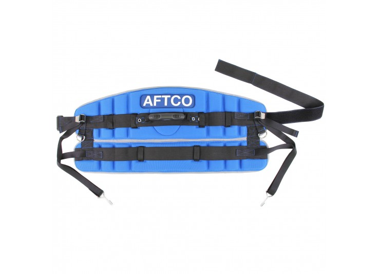 HARNAIS STAND-UP AFTCO MAXFORCE XH1 : THE ULTIMATE STAND-UP HARNESS (20% PLUS GRAND QUE LE MAXFORCE I) 2018