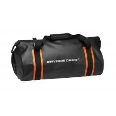 SAC ETANCHE SAVAGE GEAR - WATERPROOF ROLLUP BOAT & BANK BAG 40 L