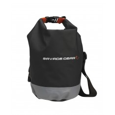 SAC ETANCHE SAVAGE GEAR - WATERPROOF ROLLUP BAG 5 L