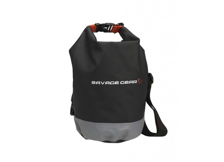 SAC ETANCHE SAVAGE GEAR - WATERPROOF ROLLUP BAG 5 L 2018