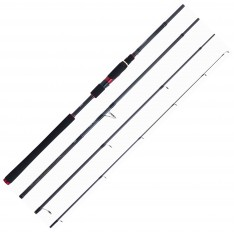 CANNE LANCER DAIWA TRAVEL BALLISTIC X