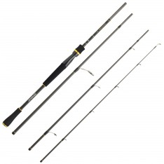 CANNE LANCER DAIWA EXCELER TRAVEL