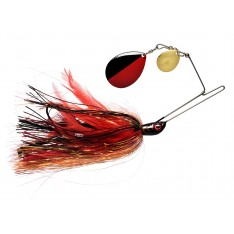 STORM R.I.P SPINNERBAIT COLORADO 28 G - BLACK WIDOW (BW)