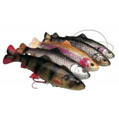 SAVAGE GEAR LINE THRU 4D PULSETAIL TROUT 160 SS
