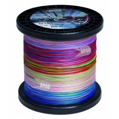 TRESSE POWERLINE® ABYSSES MULTICOLORE  2018