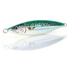 FISH TORNADO REAL MACKEREL JIG - SERIE LIGHT (20 - 40 - 60 - 80 G)