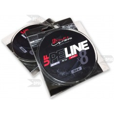 TRESSE ULTIMATE FISHING X8 (150 M - 200 M)
