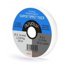 NYLON DEVAUX SUPER TIPPET TIGER