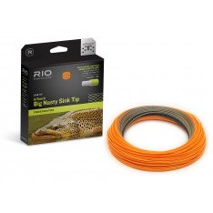 SOIE RIO 4D INTOUCH BIG NASTY FLOTTANTE POINTE PLONGEANTE MIXTE WFF-H/I/S3 - SPECIALE GROS STREAMERS