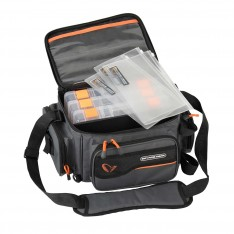 SAC BANDOULIERE SAVAGE GEAR - SYSTEM BOX BAG M
