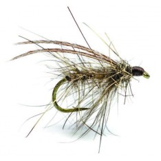 NYMPHE AB FLY - N SEDGE