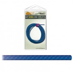RELIX ASSIST LINE WITH SOFT WIRE CORE : TRESSE SOUPLE BLINDEE SPECIALE MONTAGES ASSISTES