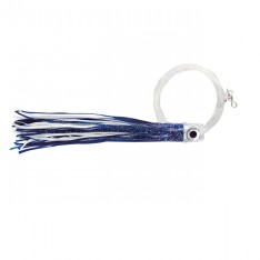 C&H LURES LIL' STUBBY XL PRE MONTE - 01 BLUE/WHITE
