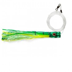 BILLY BAITS MAGNUM TURBO WHISTLER PRE MONTE - Dolphin / Pearl