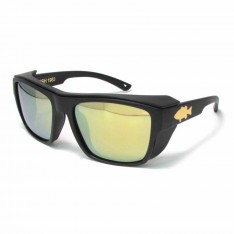 LUNETTES SIGHT FISH BLACK BASS