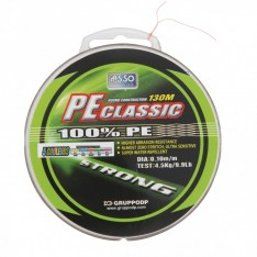 TRESSE ASSO PE CLASSIC 300 M - 5 COULEURS