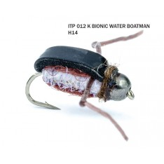 BIONIC WATER BOATMAN 14