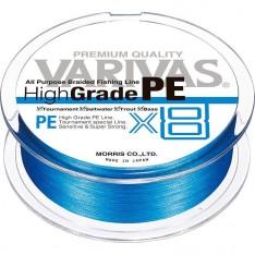 TRESSE VARIVAS HIGH GRADE PE X 8 150 M