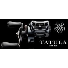 MOULINET CASTING DAIWA TATULA TW 300 XSL - EXCLUSIVITE DPSG