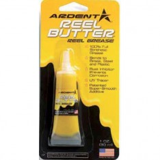 REEL BUTTER ARDENT (graisse pour engrenages moulinets)