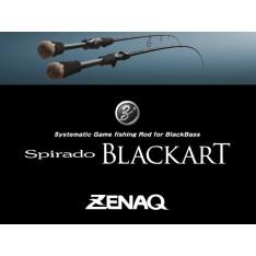 ZENAQ SPIRADO BLACKART SPINNING