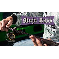 ST CROIX MOJO BASS SPINNING