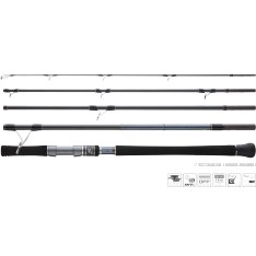 CANNE HEARTY RISE SKYWALKER SHORE JIGGING - SERIE LIMITEE
