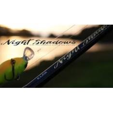 CANNES ILLEX NIGHT SHADOWS SPINNING