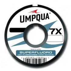 Umpqua Superfluoro