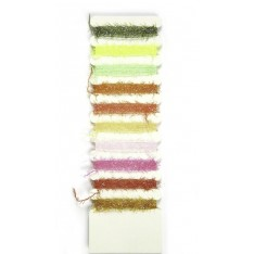 Straggle Chenille UV Assortiment