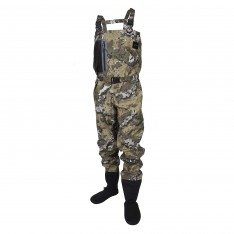 Waders HYDROX First Camou