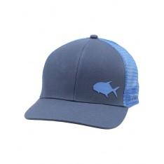 Payoff Trucker (Permit) Blue Depths