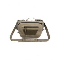 Ceinture de pêche Dry Creek Z Hip Pack - 10L Tan