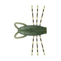 Reins Insector 1,6', Pochette de 4 leurres