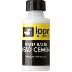 Vernis WB Head Cement Bottle LOON